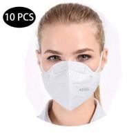 Zaščitna maska - Profesionalna maska FFP2 (10 kos)